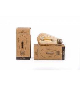 LED-lamp peer model