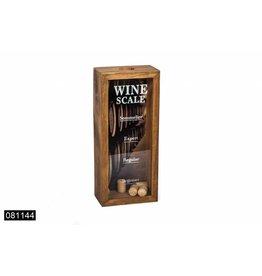 Wijnkastje