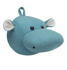 KidsDepot KidsDepot Hippo Blue