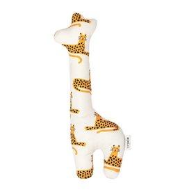 Trixie Trixie Rammelaar Giraf Cheetah