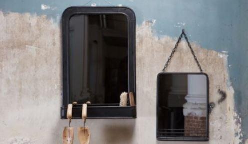 Spiegel Rond Groot : Spiegels stijl28