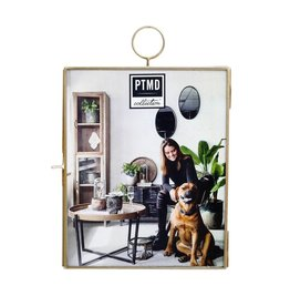 PTMD PTMD Yven Iron Brass Photoframe L