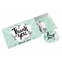 Paper Art Paper Art Greeting box Thank you, you are the best