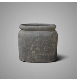 Brynxz Pot oval new Brynx Rustic