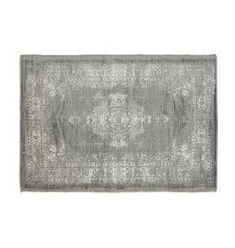Light&Living Vloerkleed Obar grijs 230 x 160 cm