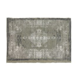 Light&Living Vloerkleed Obar olijf 230 x 160 cm