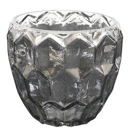 PTMD PTMD Michaela silver glass S