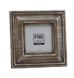 PTMD PTMD Luisa grey wooden phto frame a