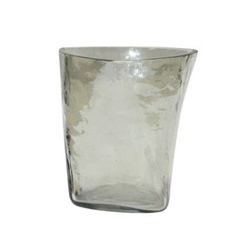PTMD PTMD Perla green glass tealight