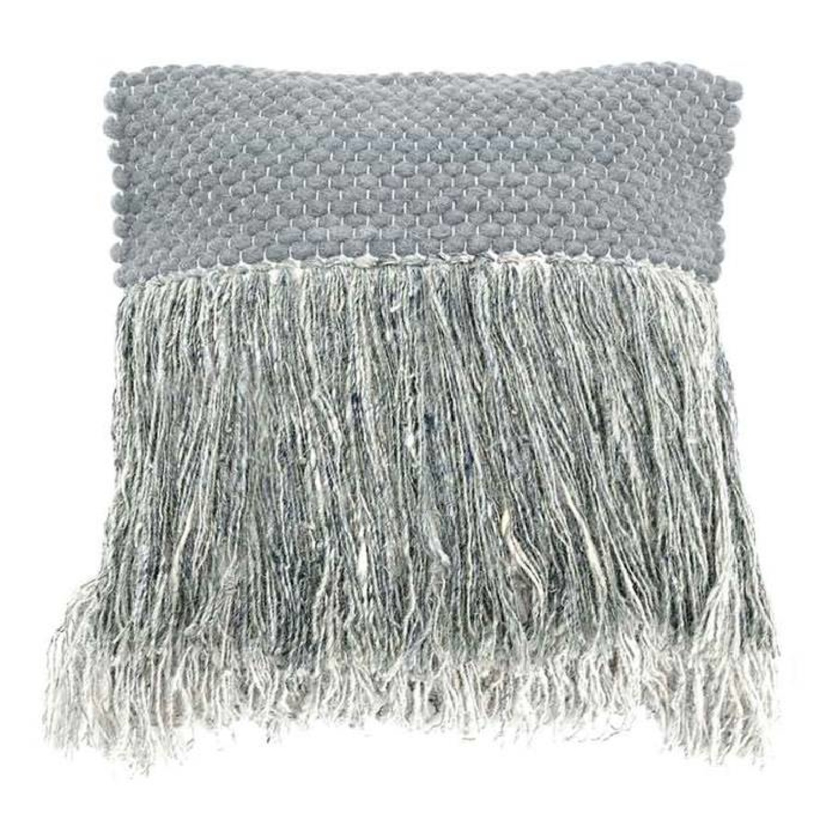 By Boo By Boo Pillow Kylow 45x45 cm grey*