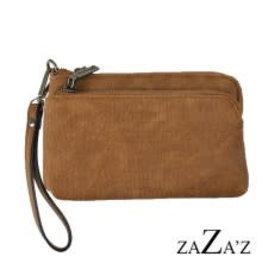 ZaZa'z ZaZa's Clutch camel