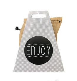 Liv 'n taste Coffeebrewer 'enjoy'