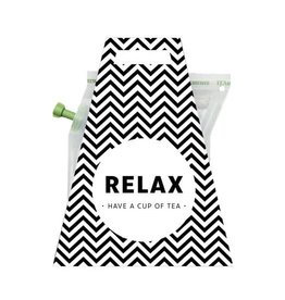 Liv 'n taste Teabrewer 'relax'