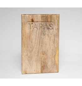 Plank Tapas 31x19,5x2,5 cm