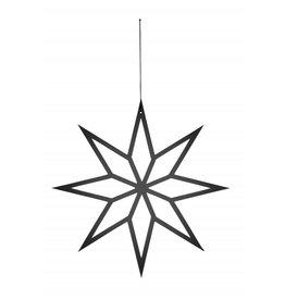 NORDAL Star hanger black M