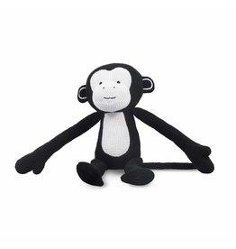 Jollein Jollein knuffel monkey