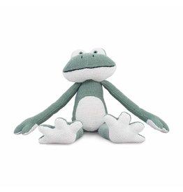 Jollein Jollein knuffel frog