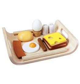 Plan Toys Plan Toys Breakfast Menu