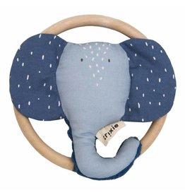 Trixie Trixie rammelaar Mrs Elephant