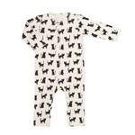 Trixie Trixie onesie lang 50/56 cats