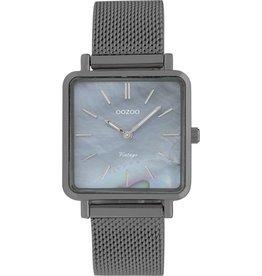 Oozoo Oozoo Horloge Black