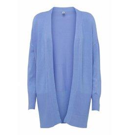 Soyaconcept Soyaconcept vest Dollie Blauw