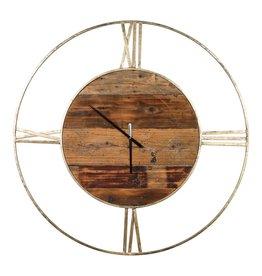 PTMD PTMD Plain Roman Clock
