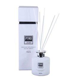 PTMD PTMD Home Fragrance Stick White Tea 200ml