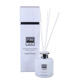 PTMD PTMD Home Fragrance Sandalwood Jasmine 200ml