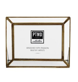 PTMD PTMD Kayan Brass Photoframe
