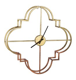 PTMD PTMD Declan Gold Clock