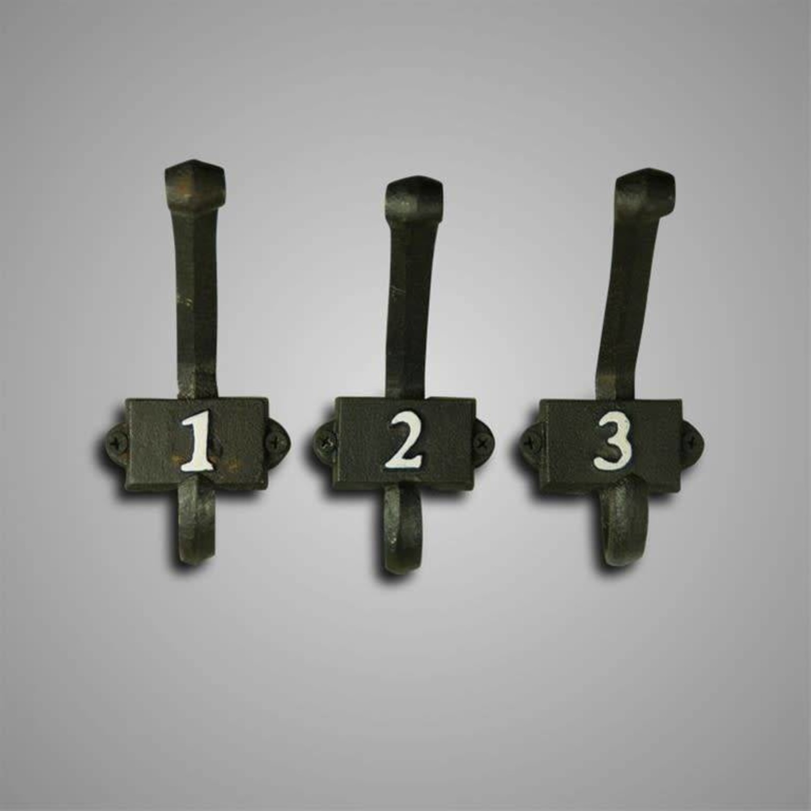 Brynxz Brynxz Number 2 Hooks (NR11)