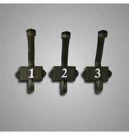 Brynxz Brynxz Number 2 Hooks