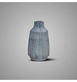Brynxz Brynxz Vase Minimalistic Touch Of Brown