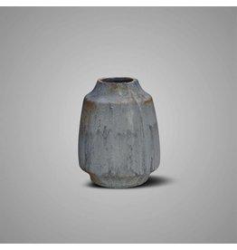 Brynxz Brynxz Vase Base Minimalistic Touch Of Brown