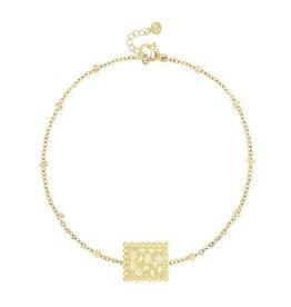 My Jewellery My Jewellery Armbandje Goud Roses