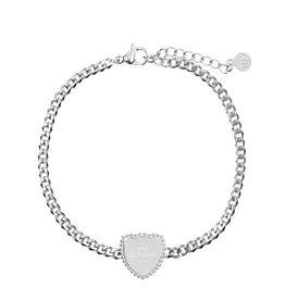My Jewellery My Jewellery Armbandje Zilver Mi Amore
