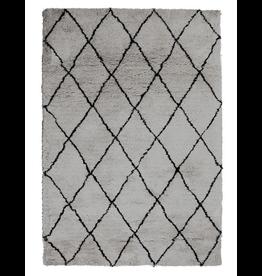 By Boo By Boo Carpet Rox 160x230cm Grey
