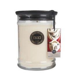 Bridgewater Candle Company Bridgewater Jar small Cup of Cheer