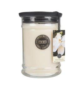Bridgewater Candle Company Bridgewater Jar Large Sweet magnolia