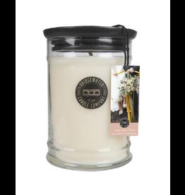 Bridgewater Candle Company Bridgewater Jar Large  Time After Time