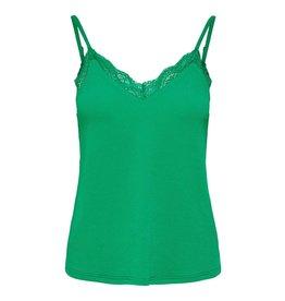 Jacqueline de Yong (JDY) JDY Top Lexi Simply Green