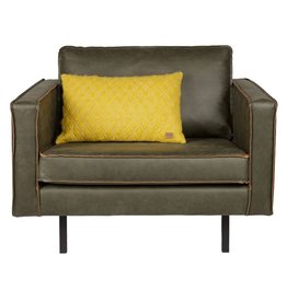 Be Pure Home Be Pure Home Rodeo fauteuil Army