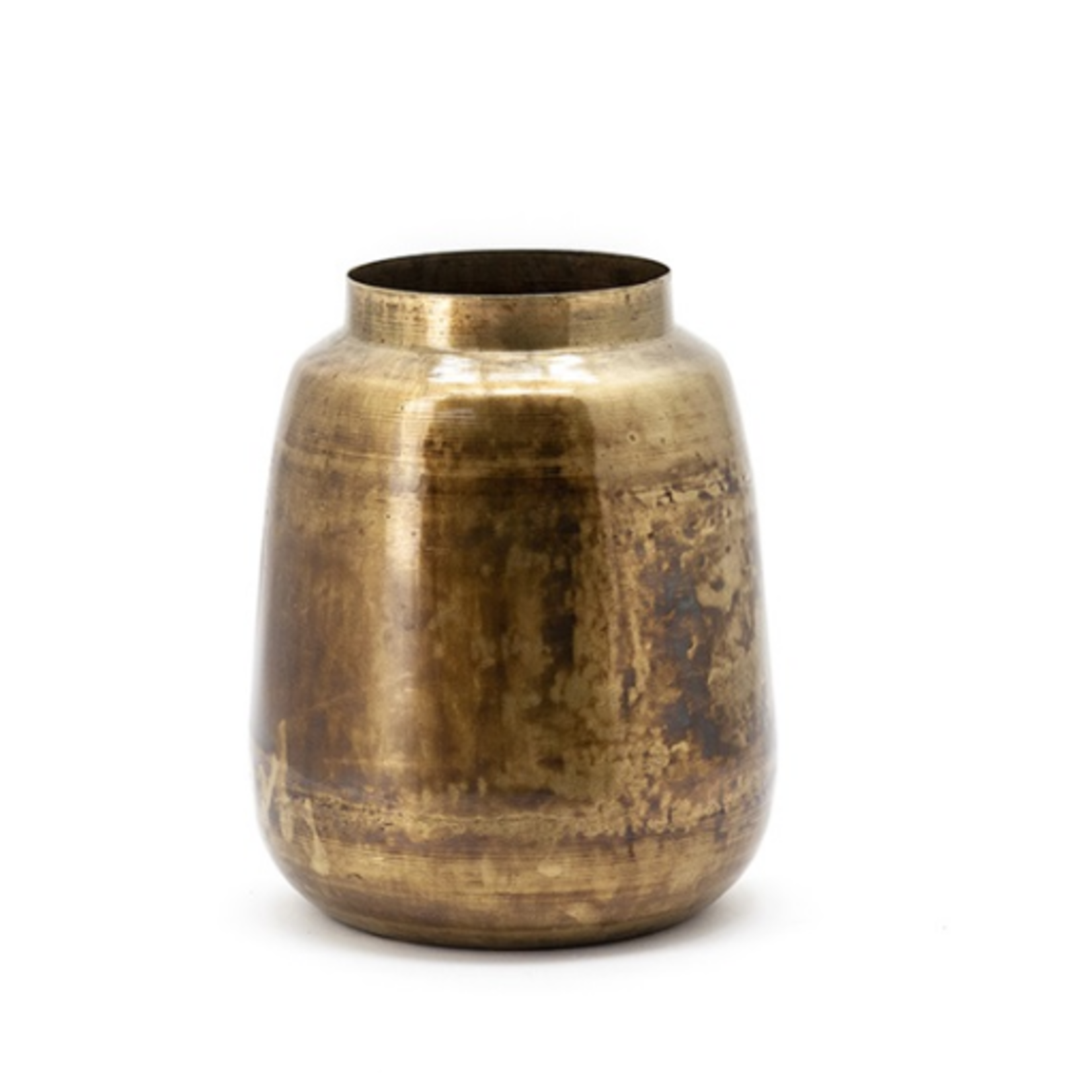 By Boo By Boo The Nile Vase 2 - gold