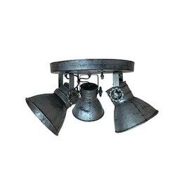 Plafondlamp 3-spot