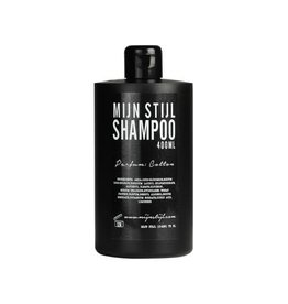 Mijn Stijl & Puur Zeep Mijn Stijl Shampoo Cotton 400ml