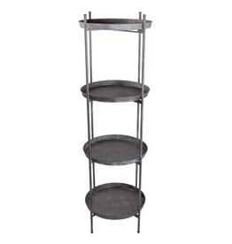 home society Tower Stand Harvey