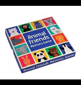 Animal Friends Geheugenspel