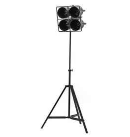 By Boo By Boo Minack Floor Lamp Small Black