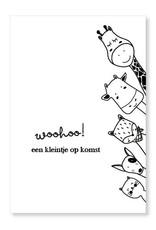 Jots Jots Wenskaart A5
